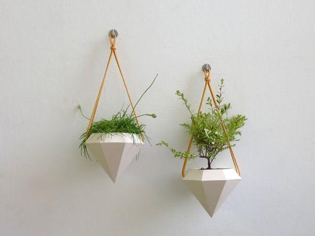 hanging green // Little Helsinki blog