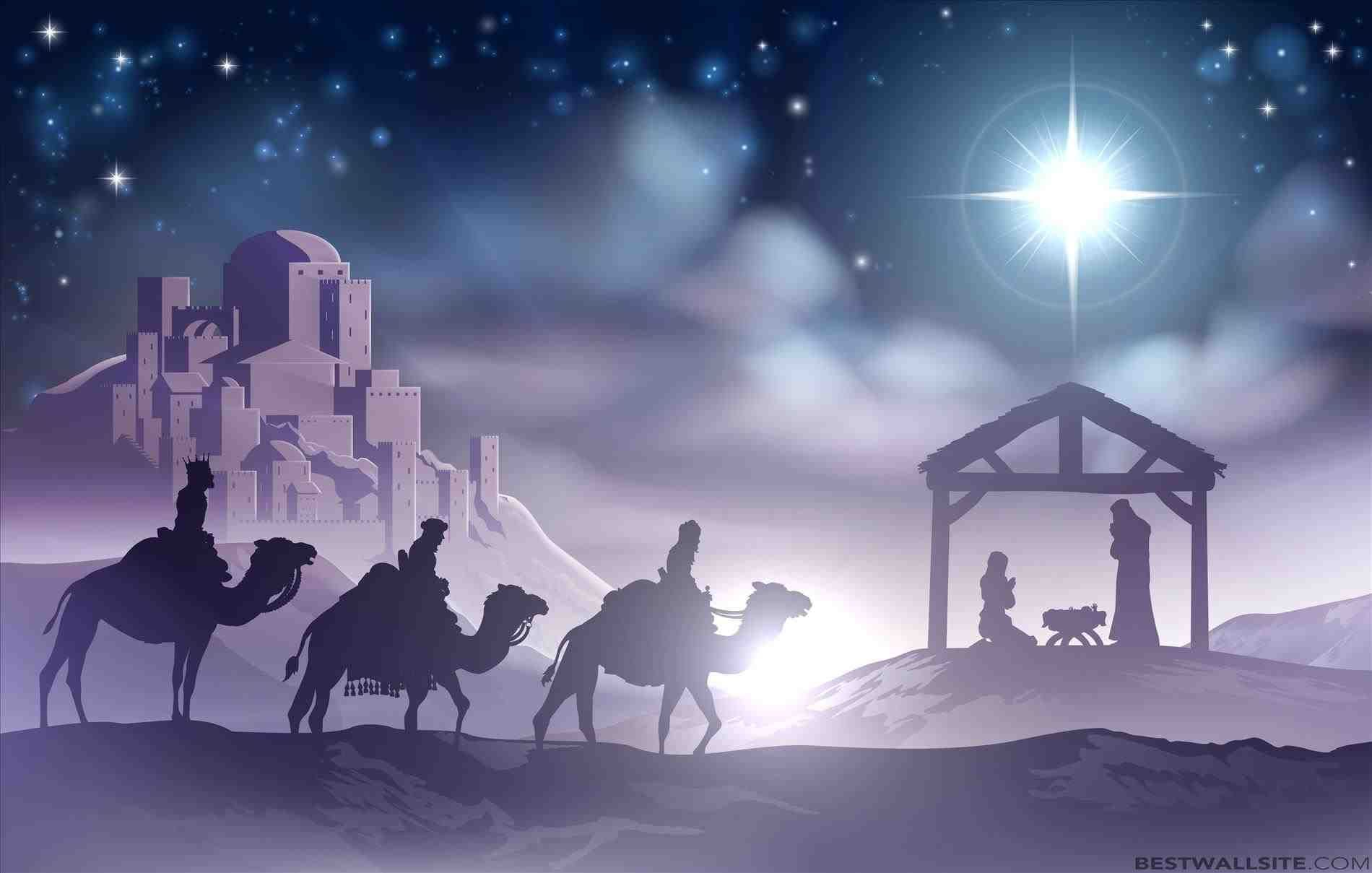New Post Christmas Nativity Wallpaper Hd Trendingchemineewebsite