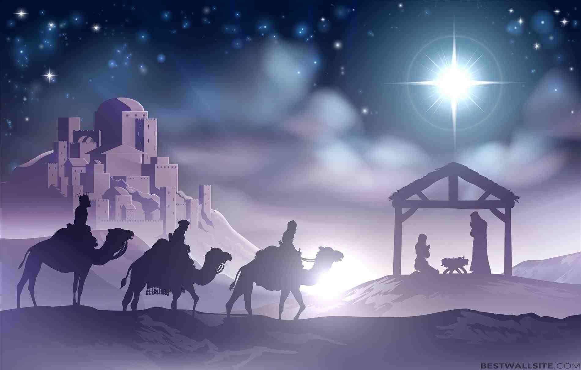 New Post Christmas Nativity Wallpaper Hd Trendingchemineewebsite