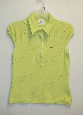 Lacoste ladies top