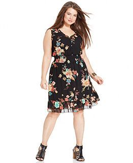 18f91433233 Junior Plus Size Clothing - Plus Size Clothes for Juniors - Macy s ...