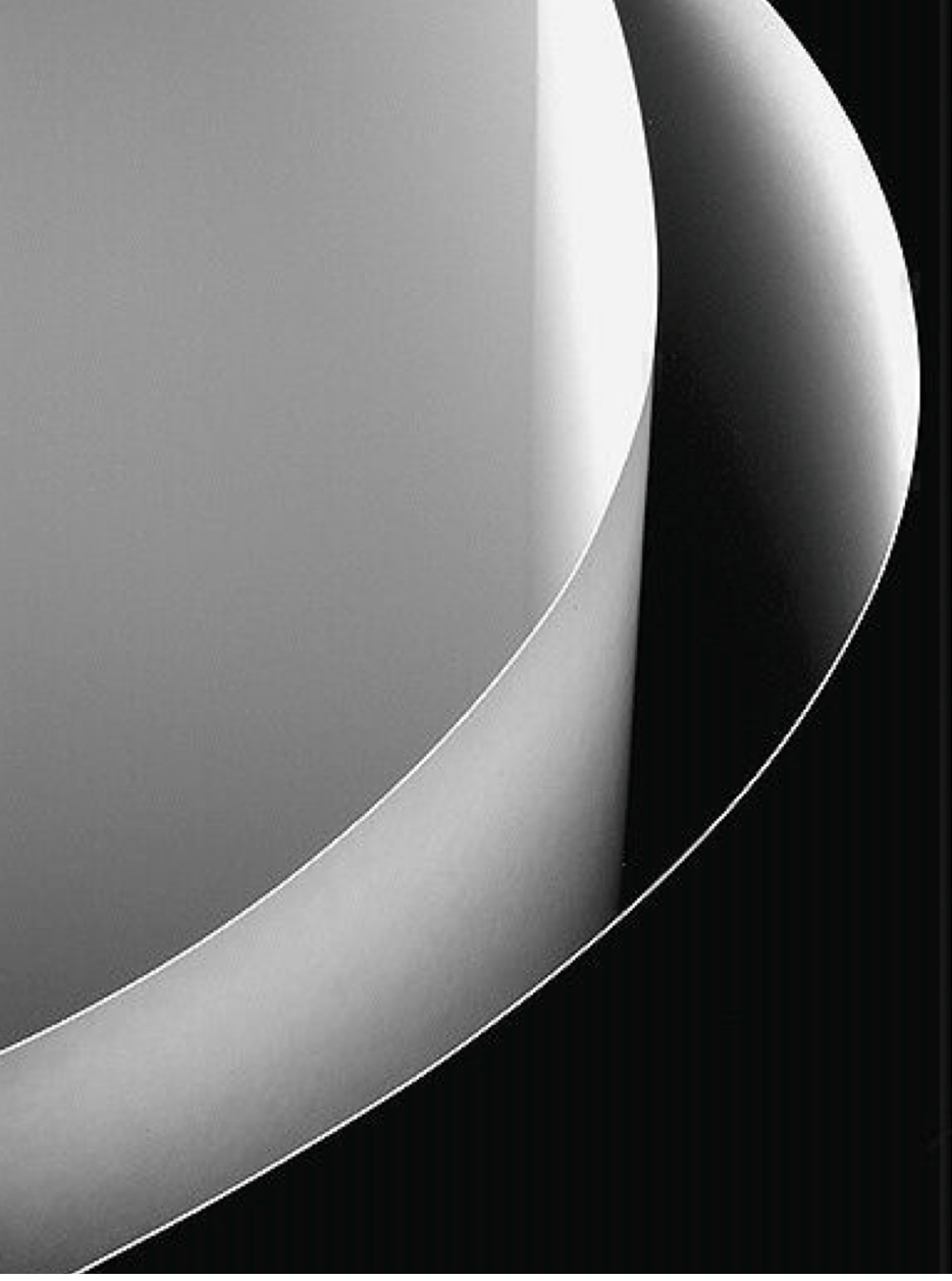 Abstract Black And White Photography Simple