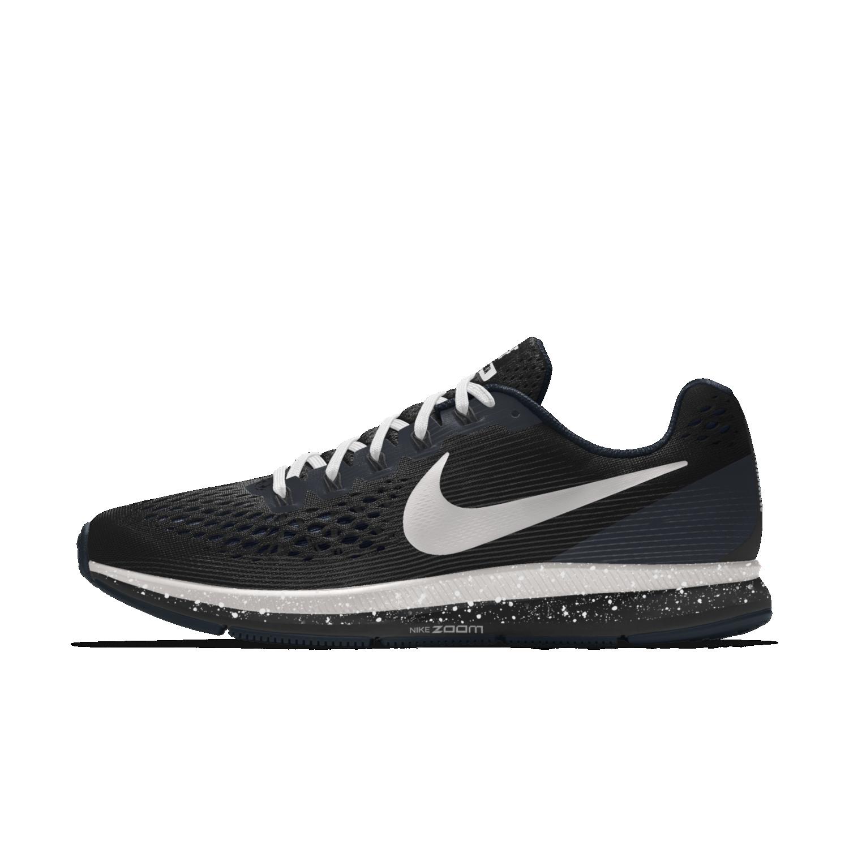 Nike Air Zoom Pegasus 34 GPX iD Running Shoe. Nike.com
