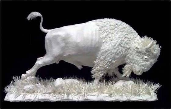 buffalo ya-ni-sa