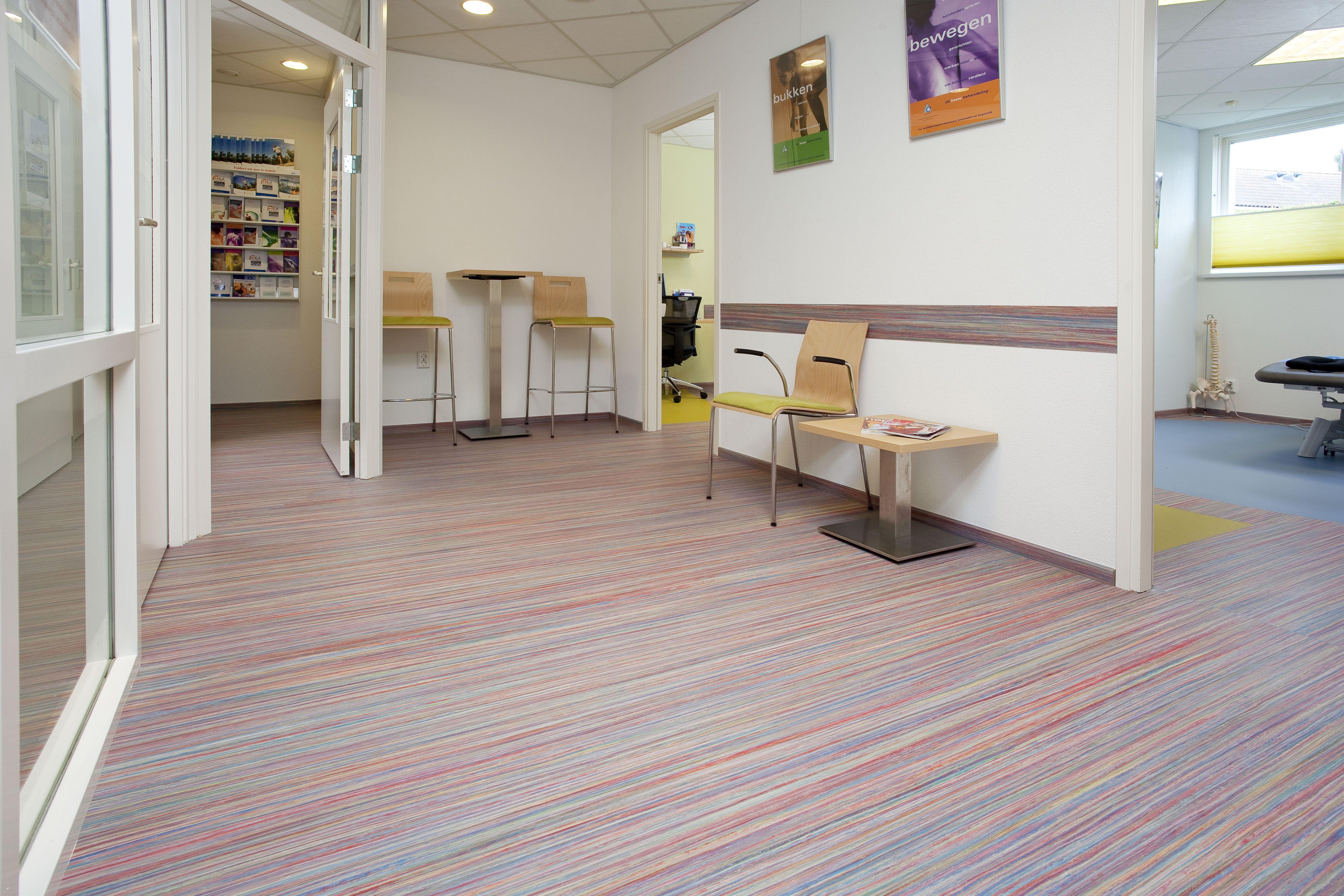 Van Der Laan Stoffeerders Bv Fit Krommenie The Netherlands Marmoleum Flooring Utility Room Designs