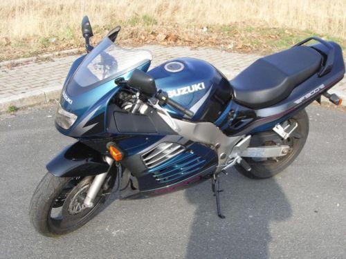Suzuki Rf 900 R Nur 22680 Km Hinterachse Fahrzeuge Motorrad