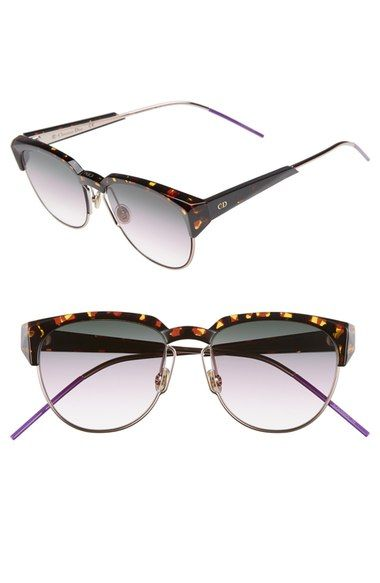 ac4e8f18d7 DIOR Spectra 53Mm Cat Eye Sunglasses.  dior