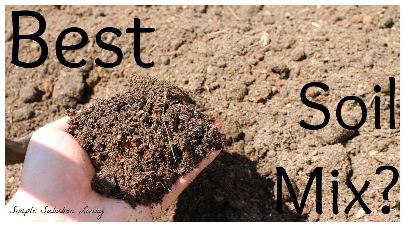 Inexpensive Raised Bed Soil Mix Fill Your Garden For