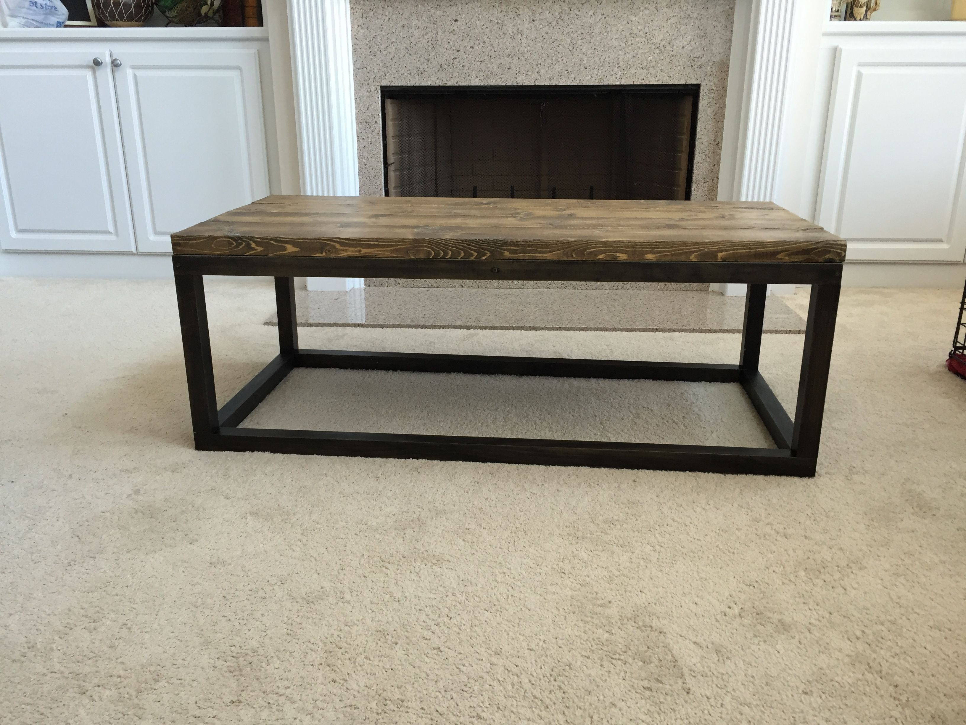 39 Lovely Diy Industrial Coffee Table Ideas On A Budget Coffee