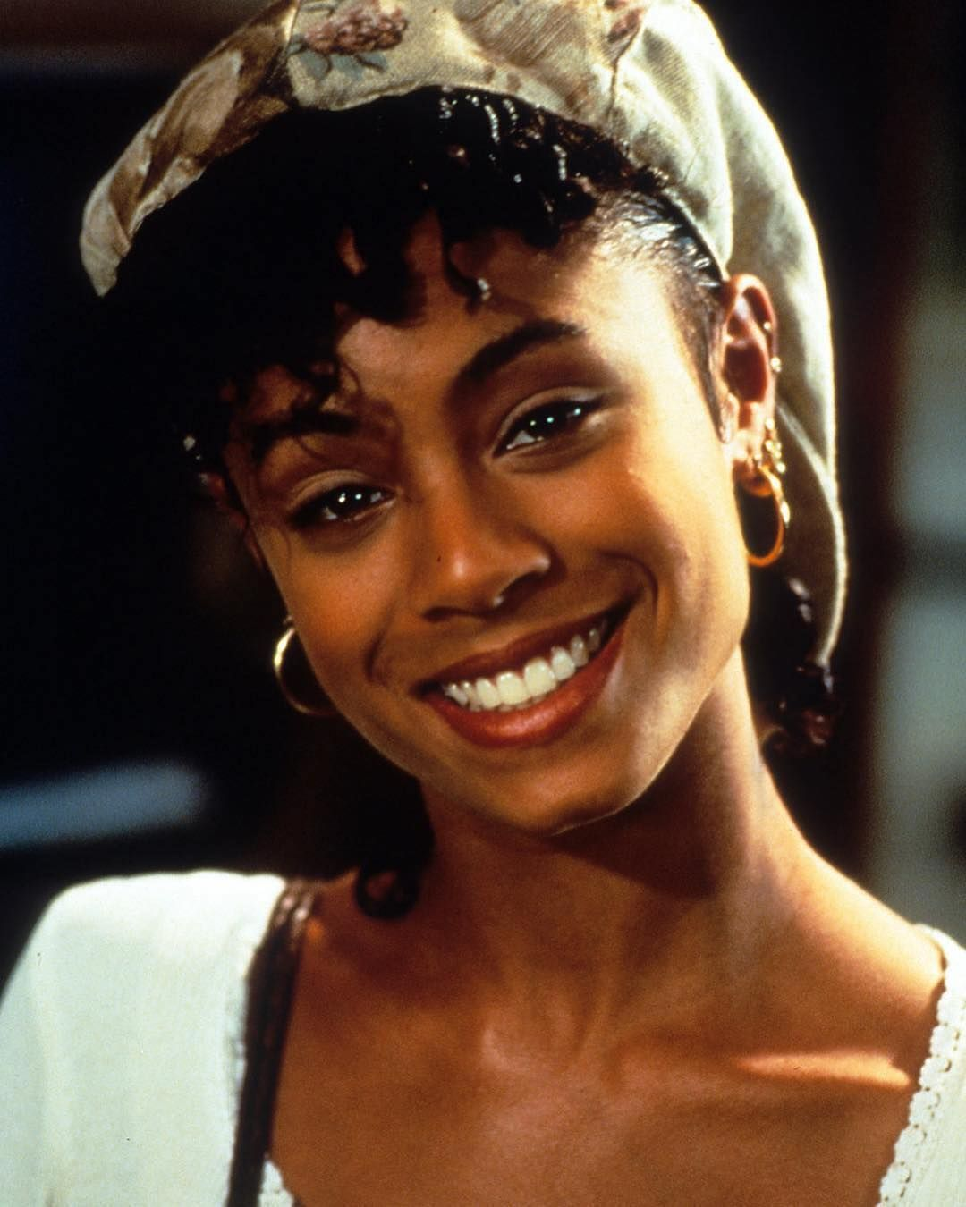 Jadapinkettsmith On Set Of Jasonslyric 94 Beautiful Black Women Black Beauties Black Girl Aesthetic
