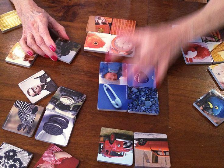 games for alzheimers and dementia | OT Geriatrics | Alzheimers
