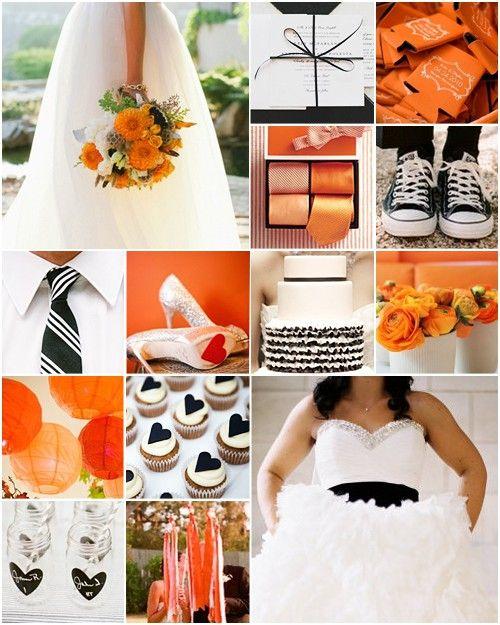 Oranje, Wit en Swart { Helder Heerlikheid }