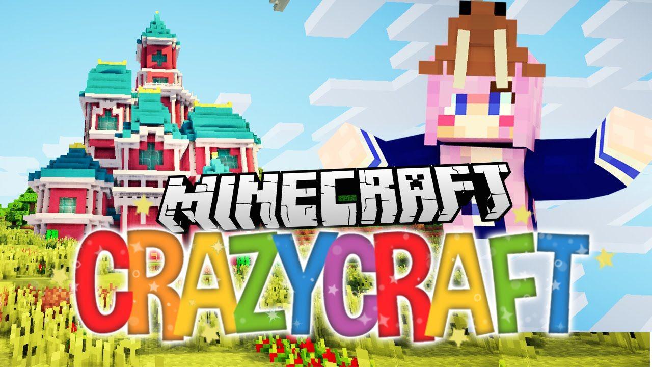 36++ Minecraft crazy craft mod information