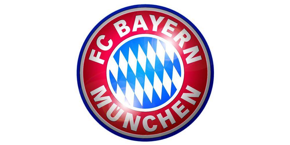 Символ футбольного клуба байерн мюнхен