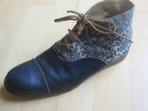 Paul Harnden Schuhe Shoes Boots Stiefeletten
