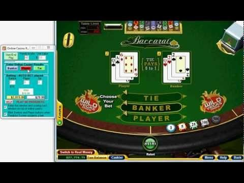 Baccarat predictor system free casino blackjack strategy