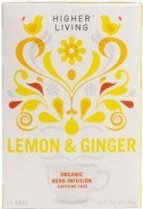 Lemon  Ginger 15 Bags >>> Read more  at the image link. (This is an affiliate link and I receive a commission for the sales)