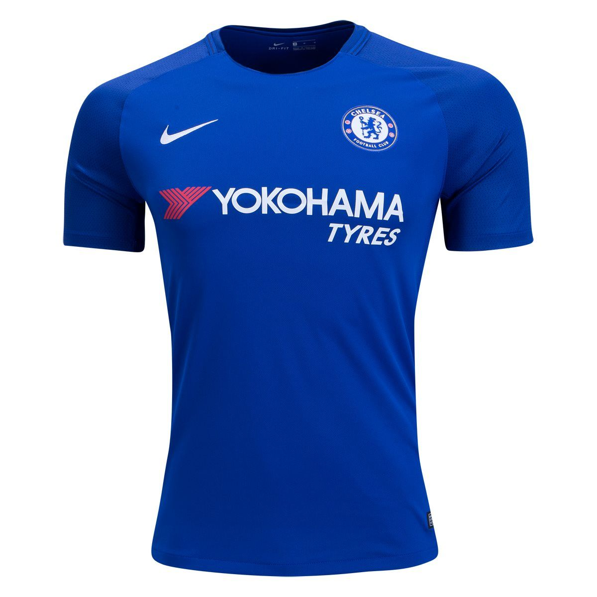 Chelsea 2017/2018 Home Jersey