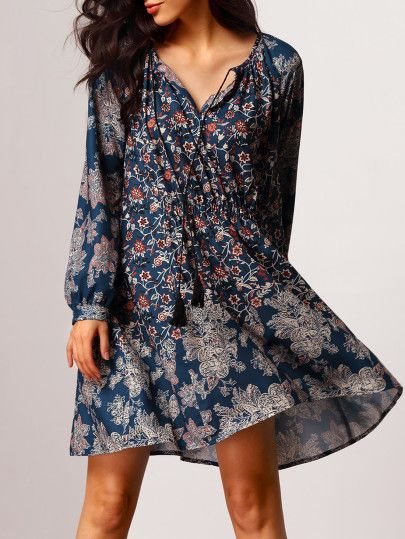 m.shein.com de DE-vintage-dress-vc-4757.html?url_from ...