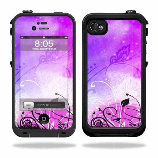 Life proof iphone 4 skin skin decal sticker for lifeproof iphone 4 4s case skins