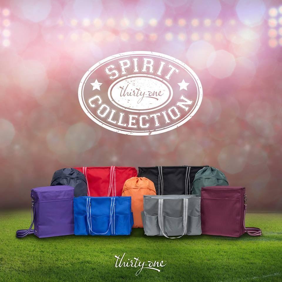School Spirit Has Begun! Are you ready?