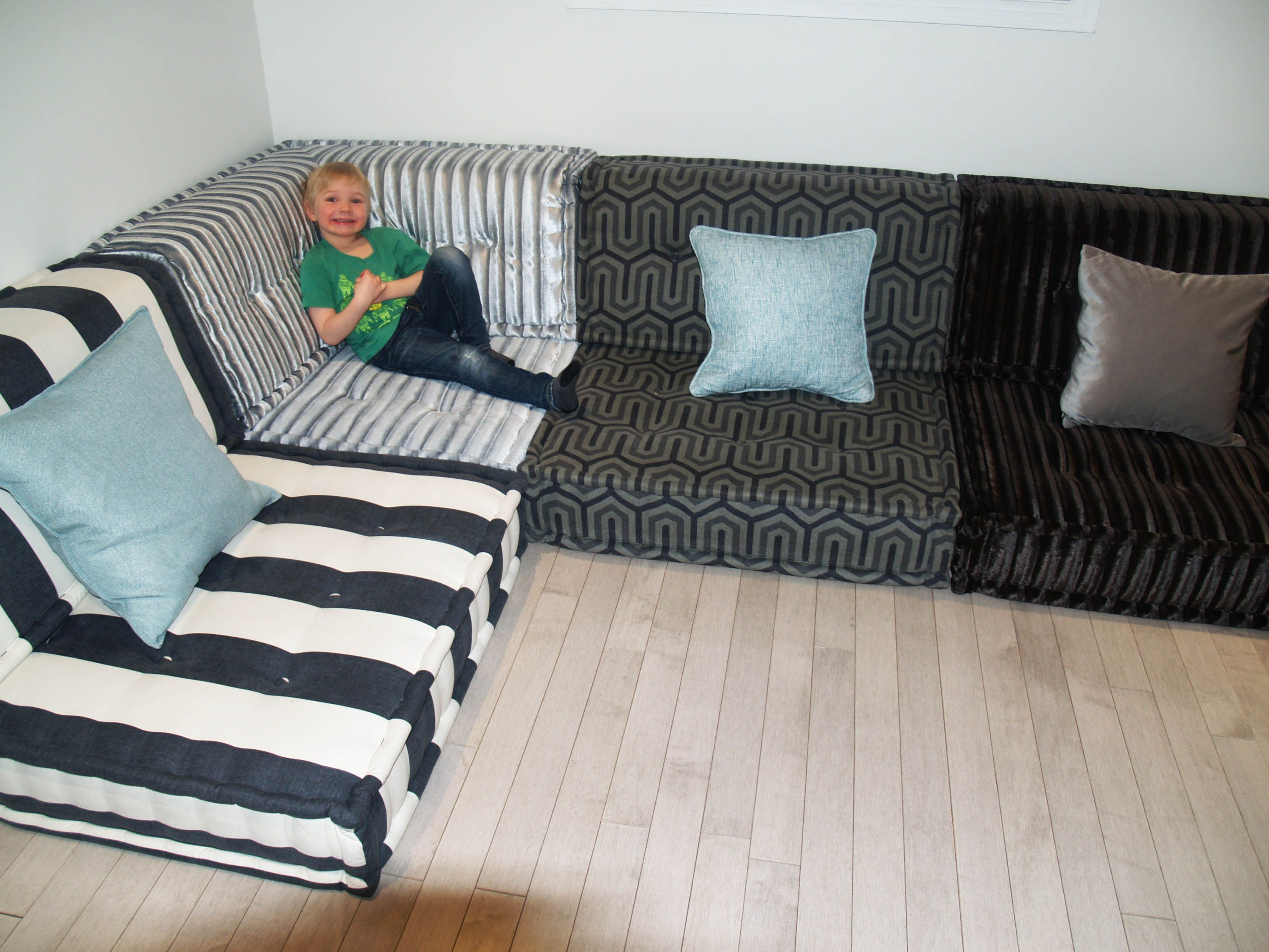 SOF CRAFT QUBEC CANAD Our Sofa In Quebec Canad With A