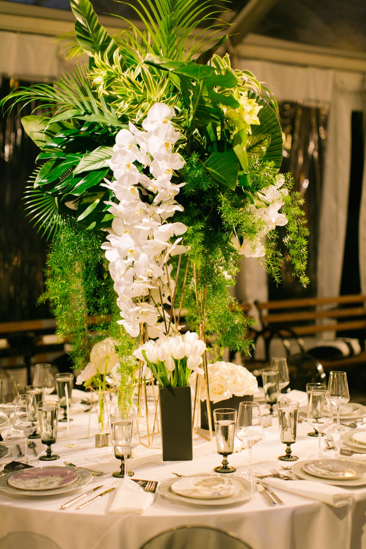 A Votre Service Events Wedding Planner & Florist in NYC