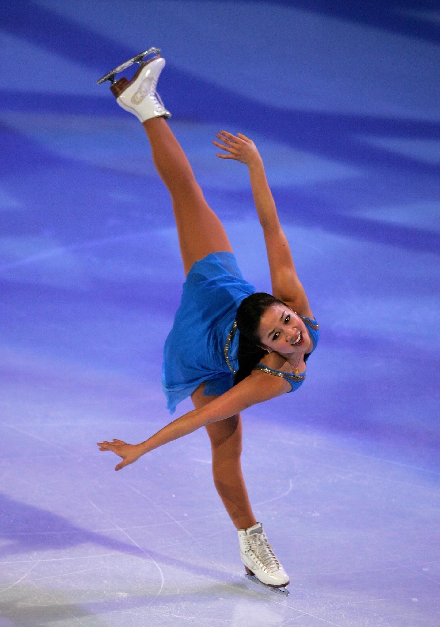 Michelle Kwan Ice Skating naked (63 photos), Tits, Bikini, Selfie, legs 2017