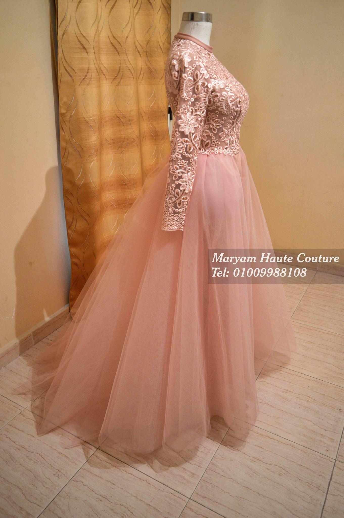 اضغطى لتشاهدى جميع صور الموديل كاملة Click To See All Model Pictures Elegant Dresses Long Dresses Bridal Skirts