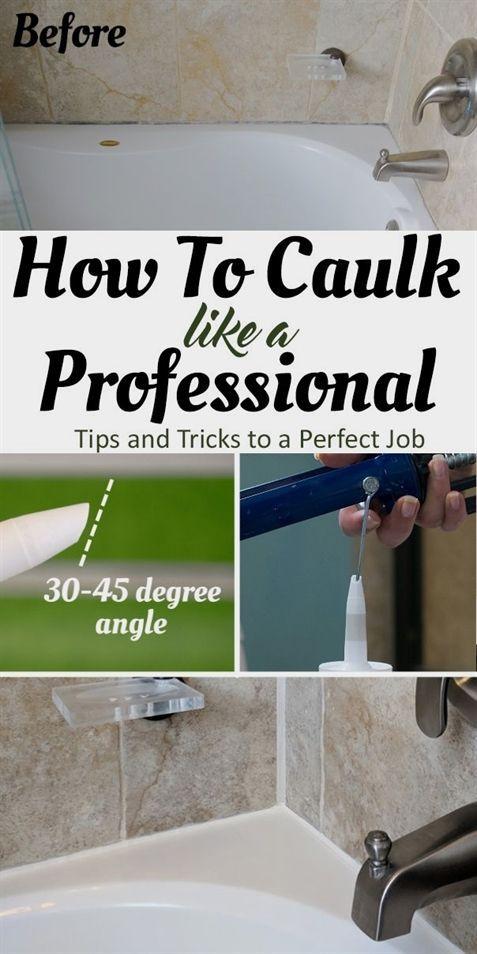 Bathtub Caulk Home Improvement Accidents Home Improvement
