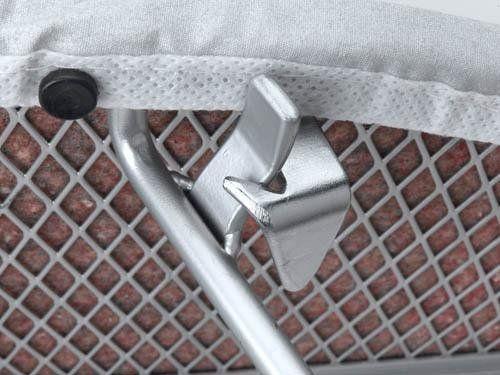 Amazon.com - Rev-A-Shelf VIB-20 VIB Series Pull Out Vanity Depth Ironing Board, Chrome - Rev A Shelf Vib Series