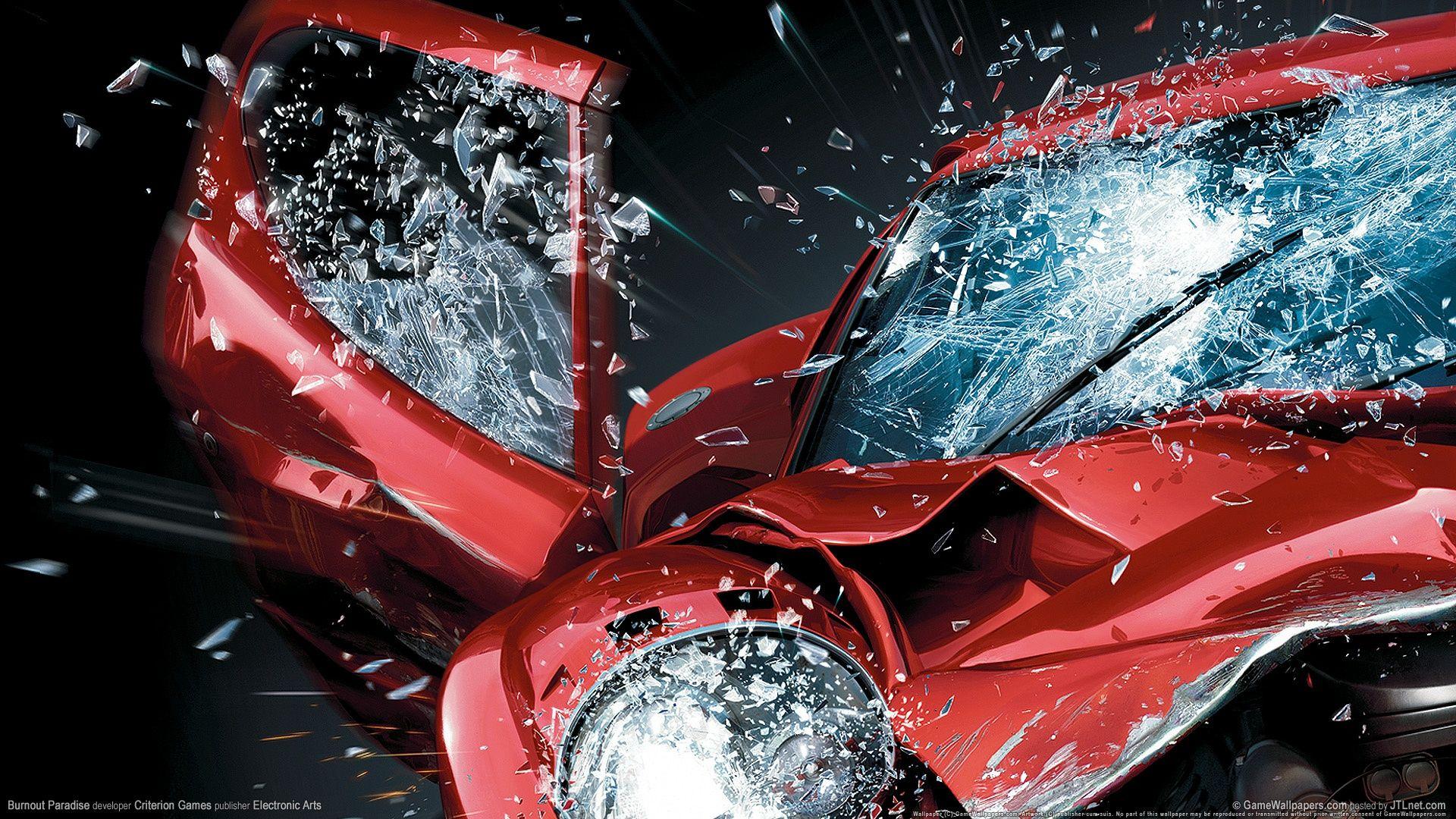 Burnout Paradise Background Widescreen Wallpapers Car Accident Lawyer Auto Collision Car Crash