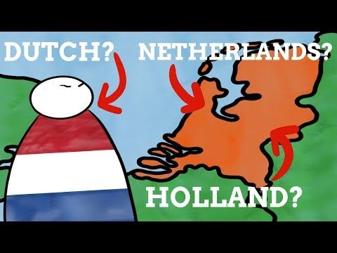 why are dutch people called dutch