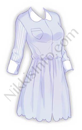 Love Nikki Teacher's Wardrobe·Purple - Nikki's Info in ...