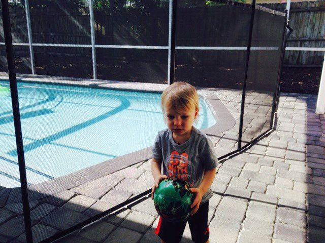 Keeping Children Safe - Baby Barrier of Central Florida