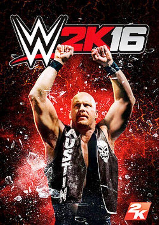 WWE 2k16 PC Full Game - Free Download :http://www.gamedownloadblog