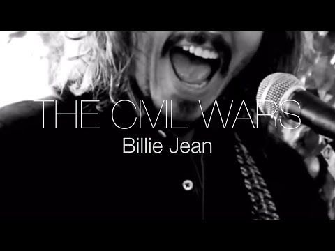 ▷ The Civil Wars - Billie Jean (Michael Jackson Cover) - YouTube ...