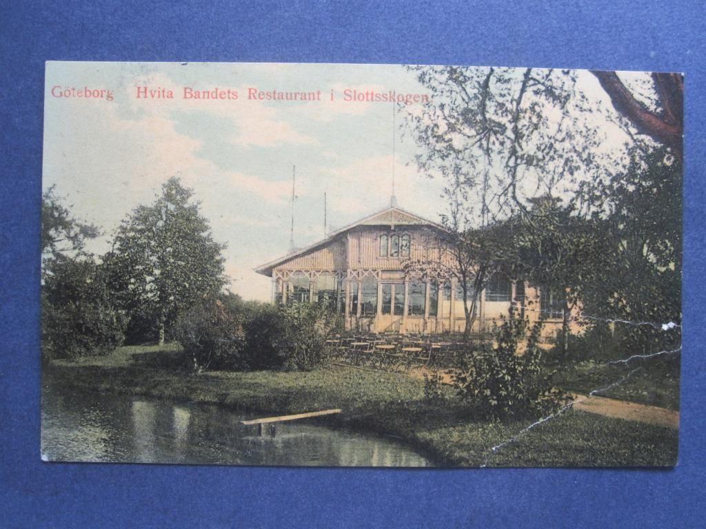 Restaurang 1910