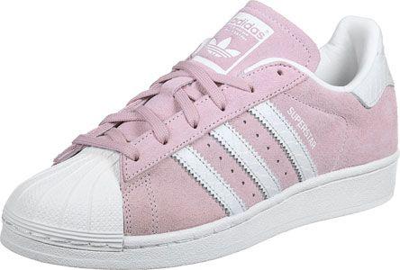 adidas damen superstar pink