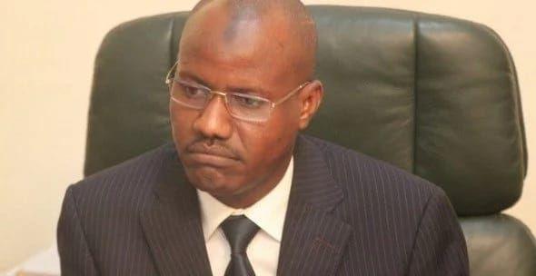 Emmanuel Ik blog: BOKO HARAM MASTER MINDER ARRESTED IN CHAD