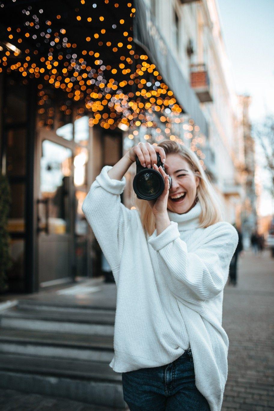 работы фотографа фото девушек