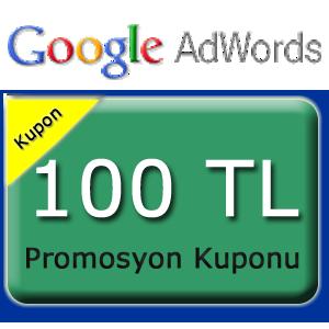 Google Adwords Kupon Kullanımı