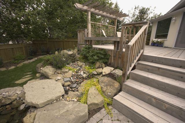 Landscape Design Calgary Alberta: Custom Landscaping In Calgary Alberta