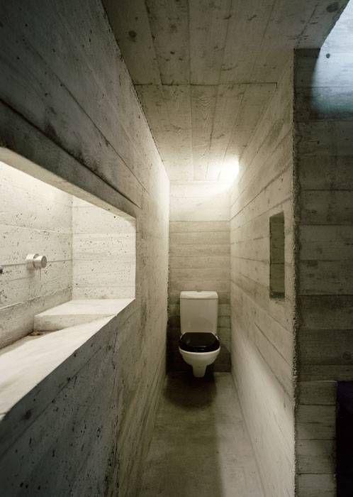 umbau casa duestate by buchner brndler architekten