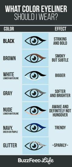 Beauty Eyeliner