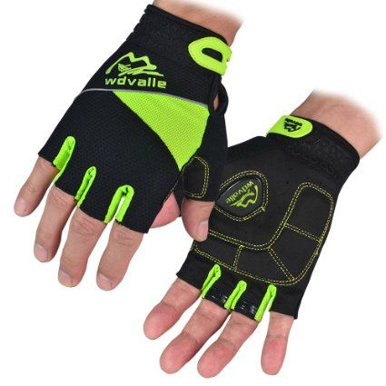 Robot Check Bike Gloves Gloves Cycling Gloves