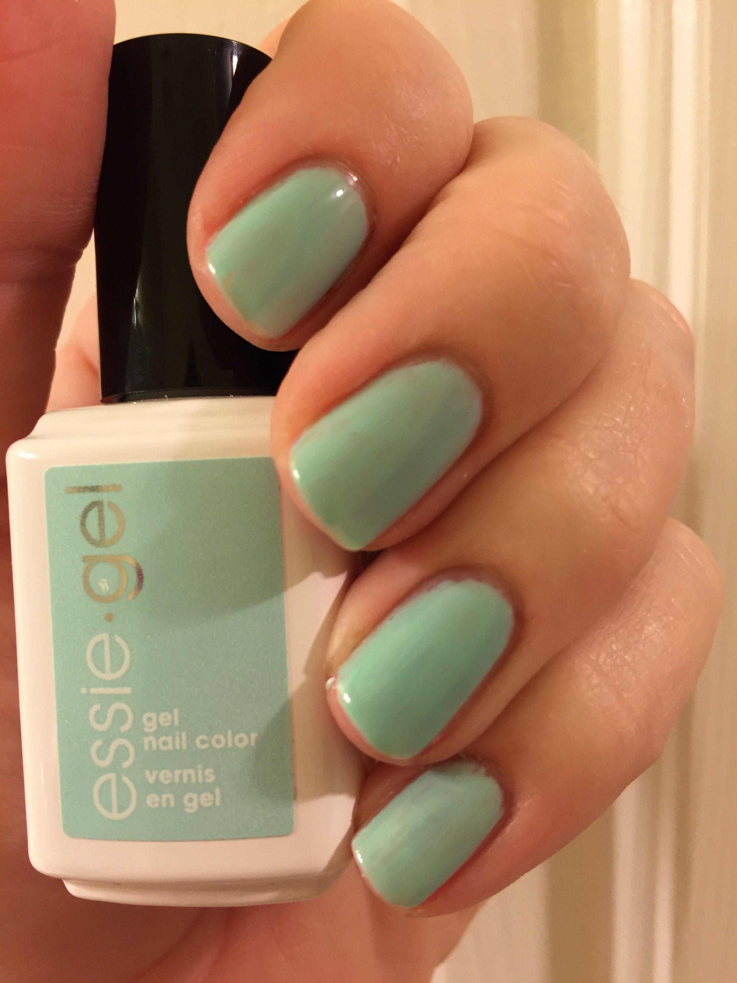 Essie Gel Nail Color in \