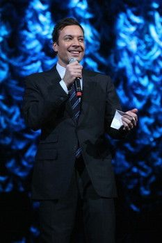 Jimmy Fallon makes debut as 'Tonight Show' host #TonightShow