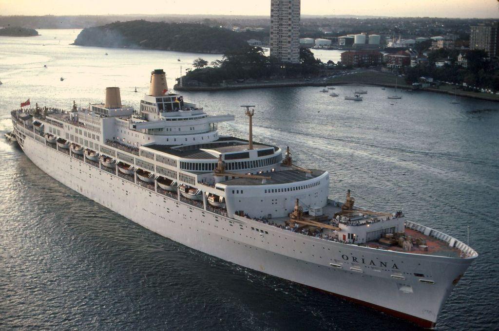 Afbeeldingsresultaat voor SS Oriana