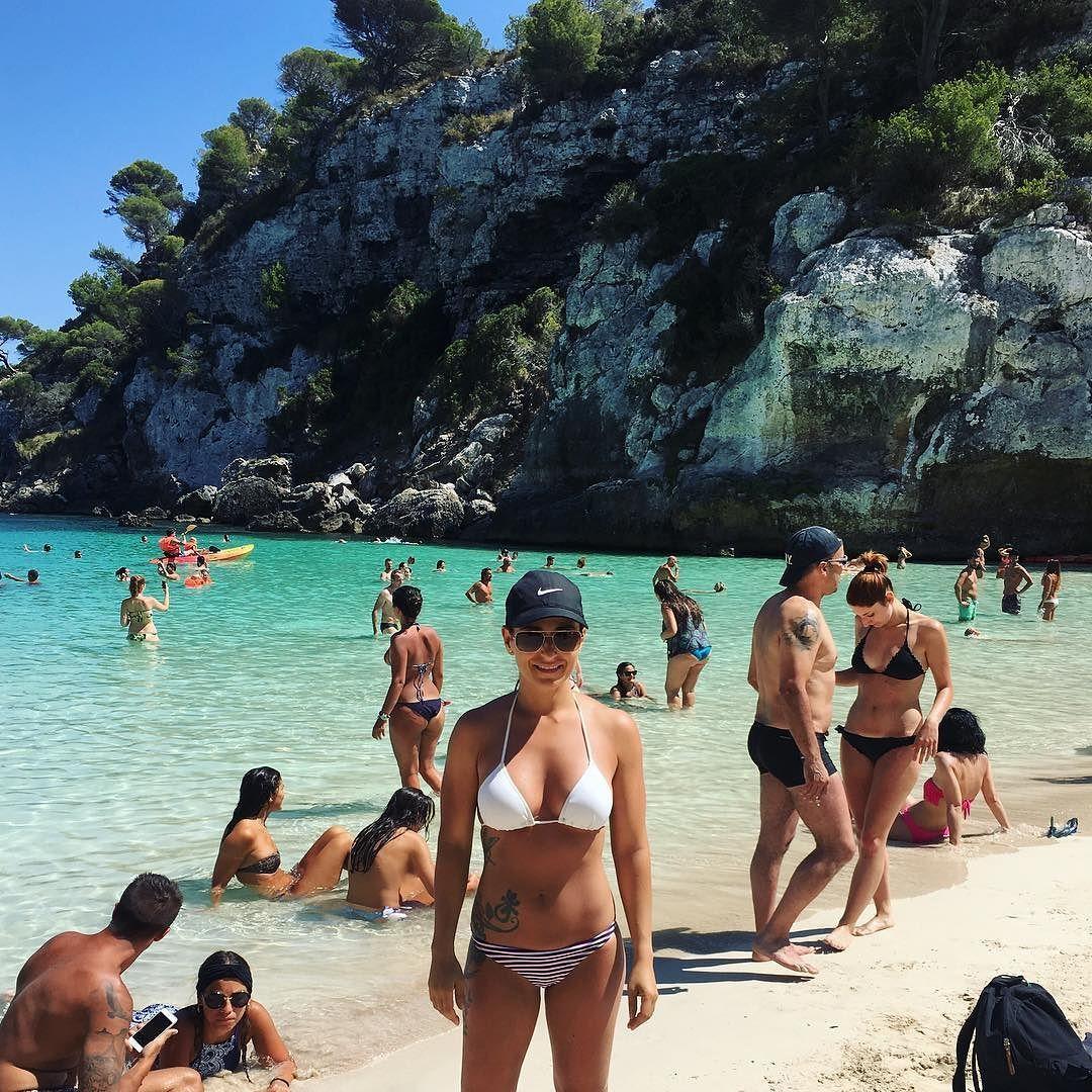 #calamacarelleta #menorca #paradise #spain